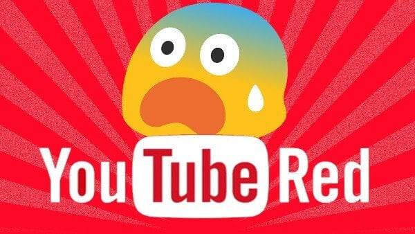 youtube red nedir