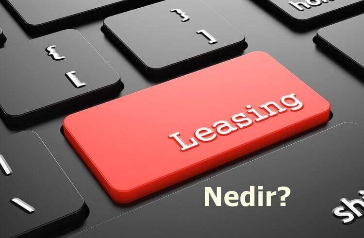 Photo of Leasing Nedir?
