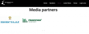 Digital Banking and Security Conference Finanspara