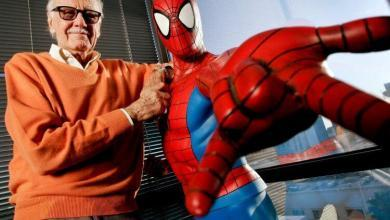 Photo of Stan Lee Kimdir?