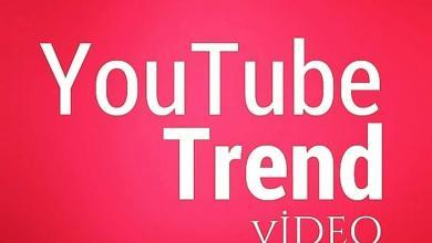 Photo of YouTube Trend Nedir?