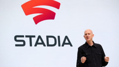 Photo of Google Stadia İnternet Gereksinimleri