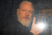 Photo of Julian Assange kimdir?: WikiLeaks'in kurucusu tutuklandı