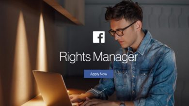Photo of Facebook Rights Manager Nedir?