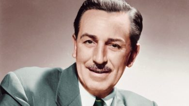 Photo of Walt Disney Kimdir? Walt Disney'in Hayat Hikayesi