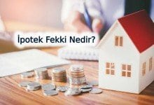 Photo of İpotek Fekki Nedir?